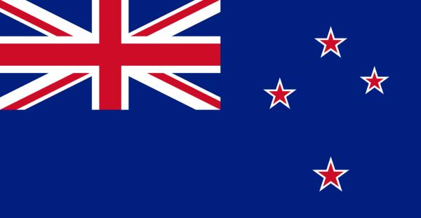 So schauen Sie sich American Netflix in Neuseeland an 2