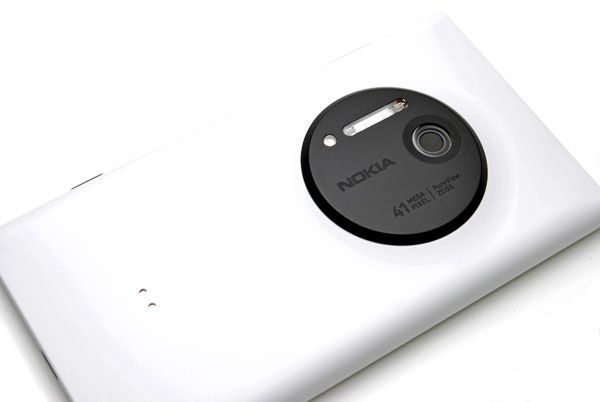 Nokia Lumia 1020 Video- und Fotoaufnahme-Vorschau 2