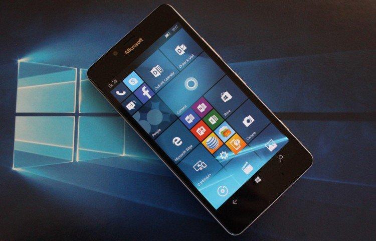 Warum ist es gescheitert? Windows Telefon 5