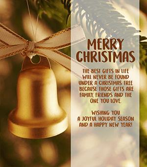 Weihnachtsgrüße und -wünsche - Christmas Quotes Wallpaper