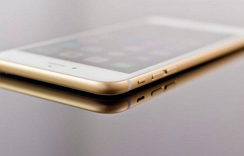 iPhone 6s Plus, Probleme bei der Herstellung von Bauteilen 2