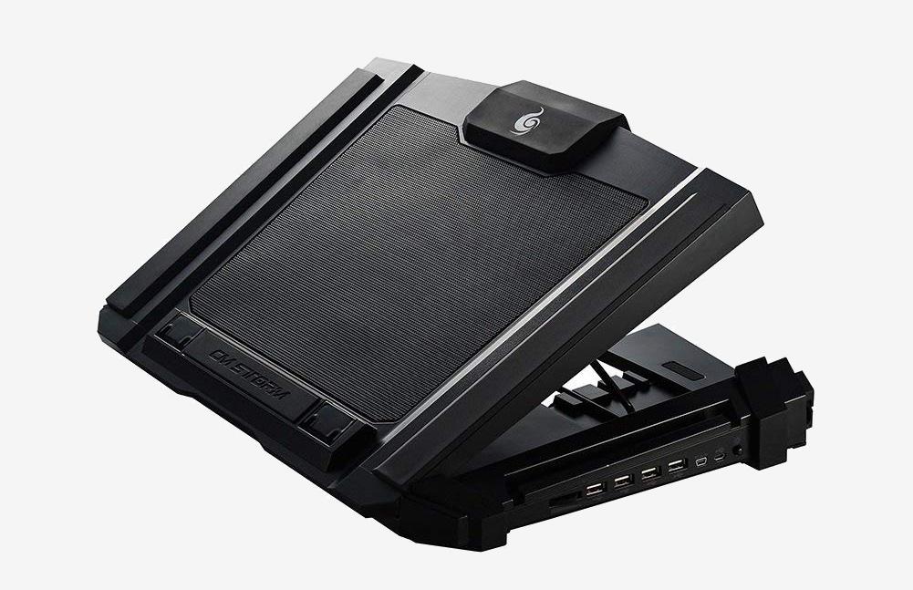 CM Storm SF-17 Gaming Laptop Kühlständer