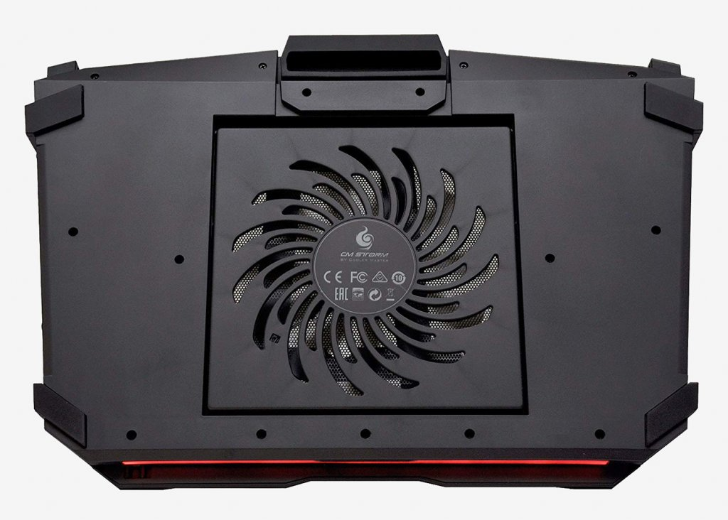 CM Storm SF-17 Lüfter für Gaming-Laptops
