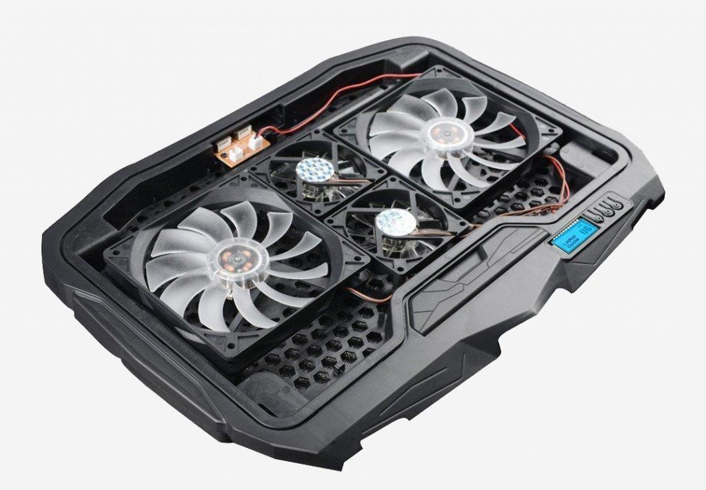 Aicheson Laptop Cooling Pad Kühlmatte S-18 Innenteile