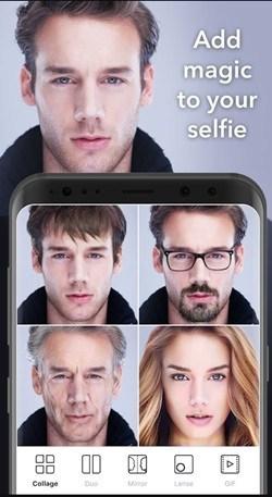 Die besten Face Changer Apps für Android 2