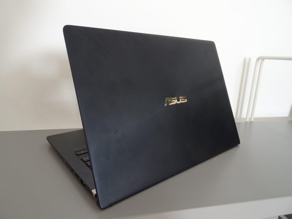 Asus ZenBook Pro 14