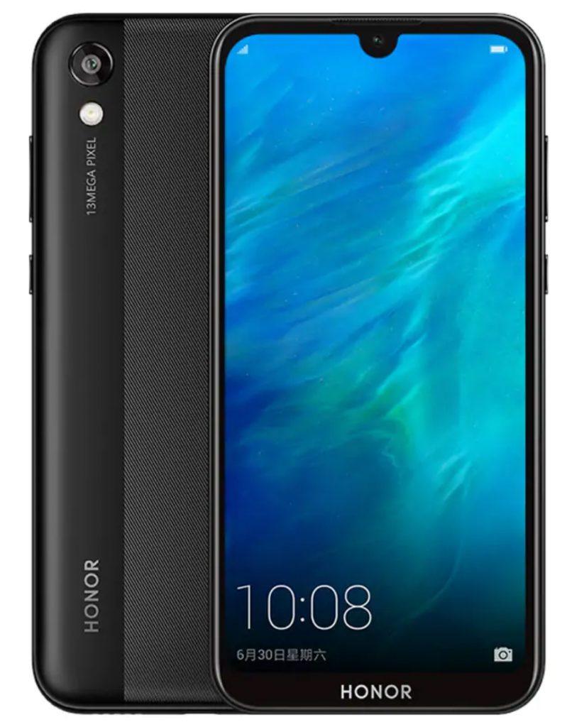 Honour Play 8, ein neues Handy mit Android 9 Pie für nur 120 US-Dollar 2
