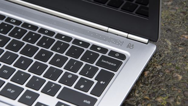 HP Chromebook 13 Test: Der bisher beste Chrome OS-Laptop 3