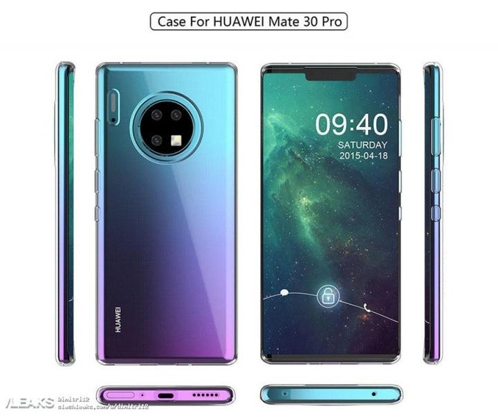 Huawei Mate 30 erreicht mit dem Kirin 990 möglicherweise den 19. September 2