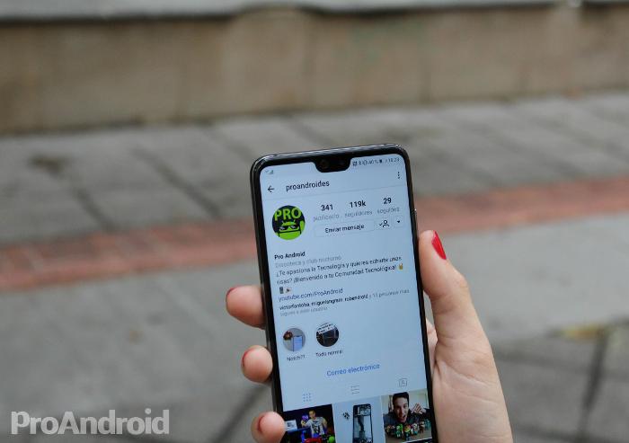 Cómo acceder a la beta de Instagram en Android