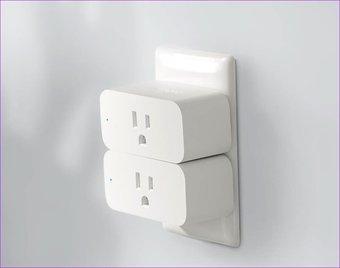 Amazon  Smart Plug Vs Wemo Mini 2 3
