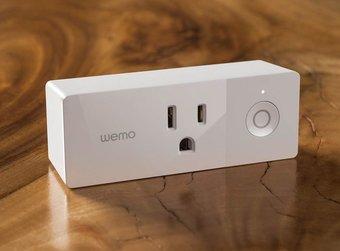 Amazon  Smart Plug Vs Wemo Mini 4