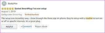 Amazon  Smart Plug Version 10