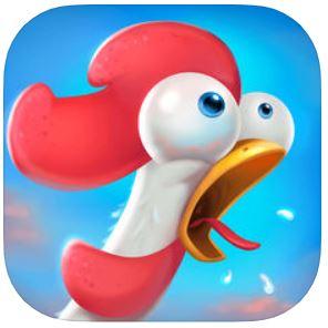 Beste Bauernhof Spiele iPhone