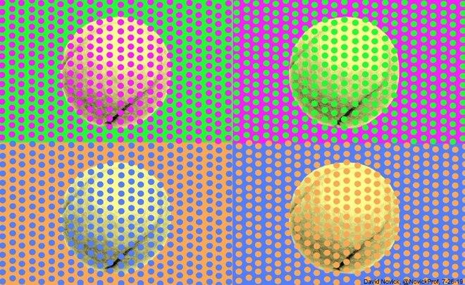 Die allerbesten optischen Täuschungen im Internet: Sie werden Ihren Augen nicht trauen 41
