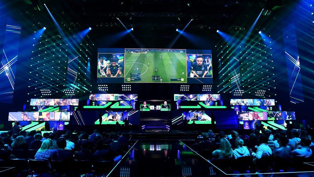 MoAuba räumt beim FIFA eWorld Cup 2019 ab 2