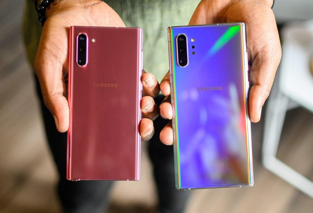Samsung Galaxy Note: Der gute der böse und der Hässliche! 2