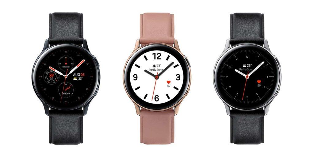 Samsung, Galaxy, Watch, Ökosystem GalaxyTechnologie