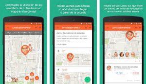 Handy lokalisieren