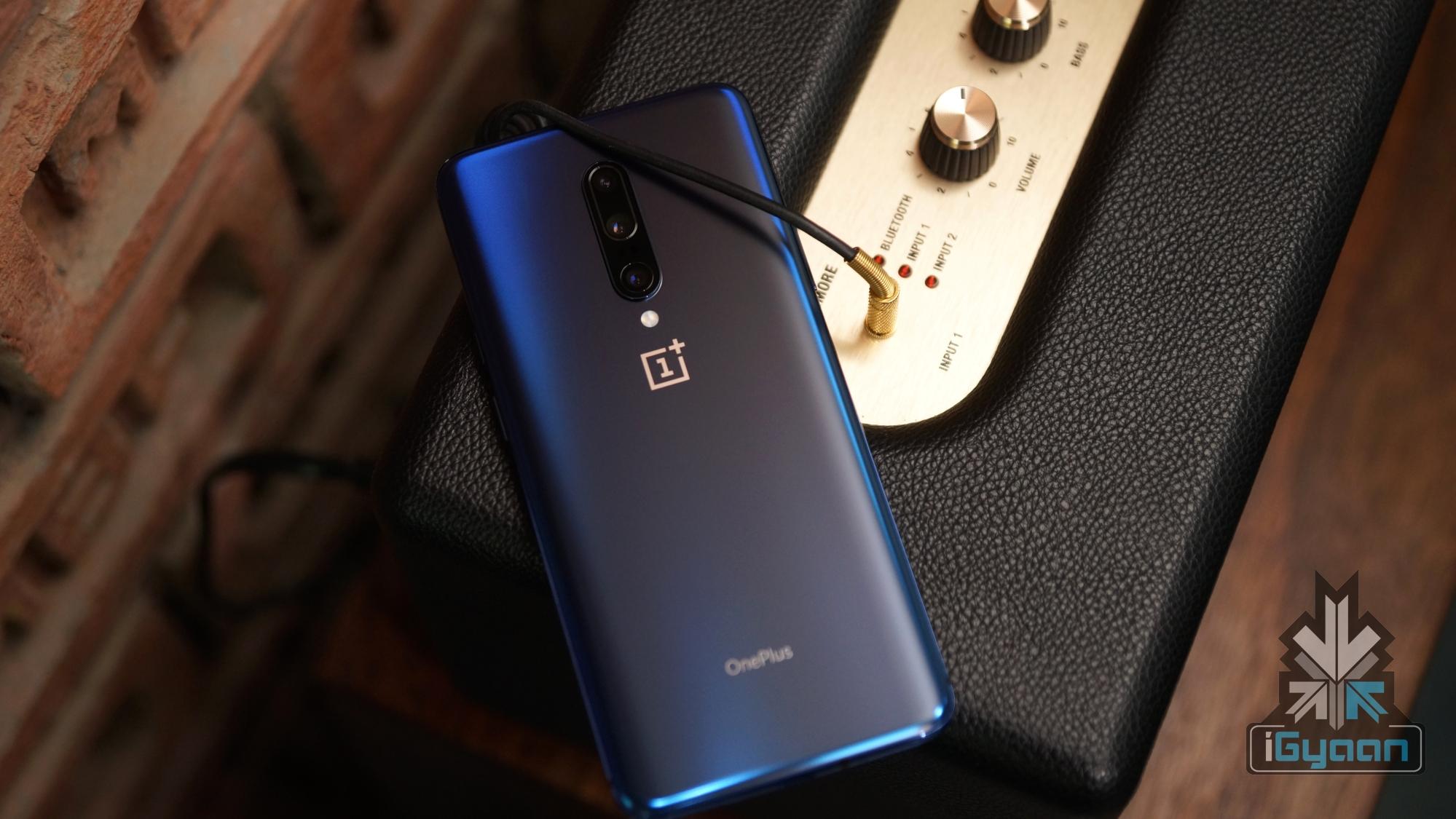 OnePlus 7 Pro Vs Galaxy Note 10+, welches solltest du wählen? 4