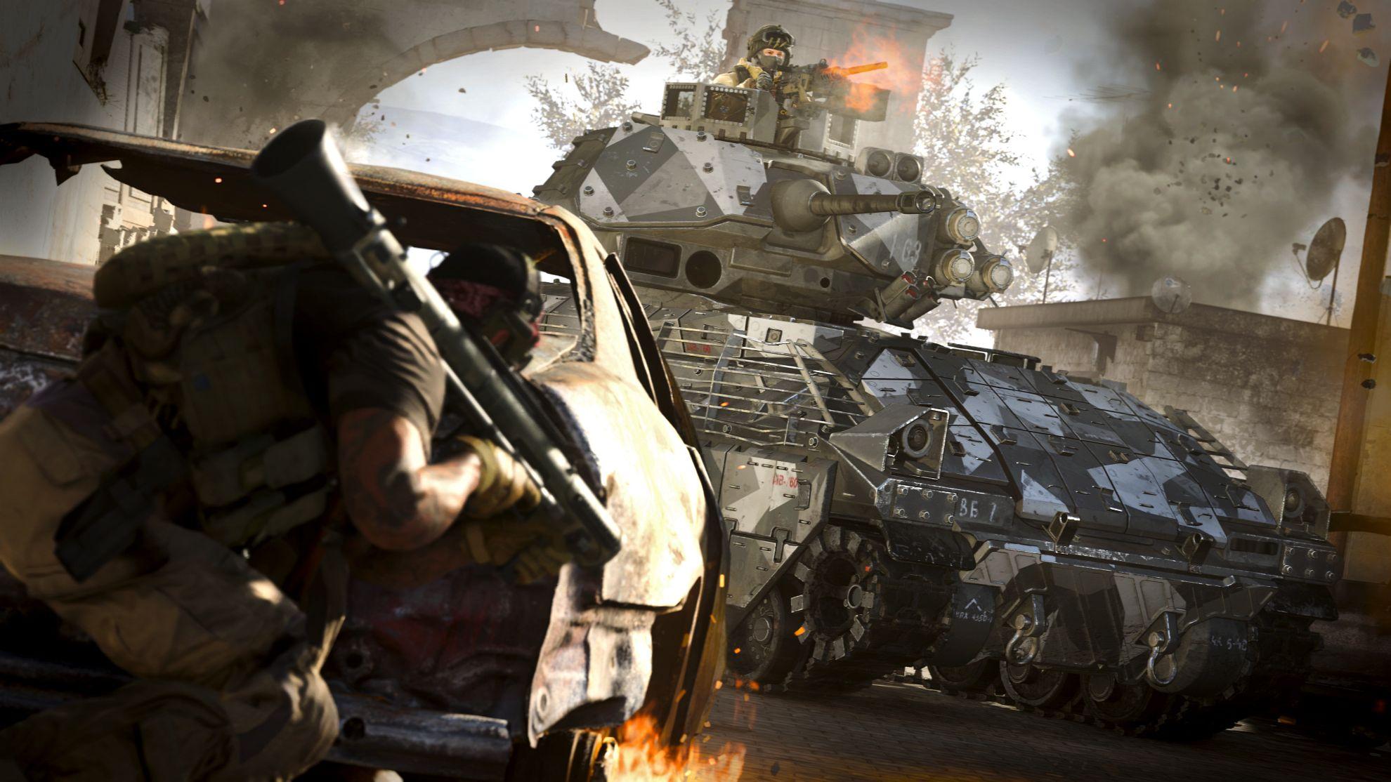 Call of Duty: Modern Warfare hat eine echte Chance, Battlefield-Fans zu beeinflussen, aber es muss sich über die Erwartungen der eigenen Community hinausentwickeln 2