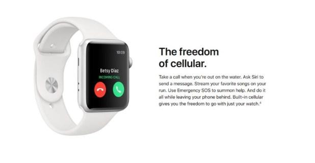 So koppeln Sie ein Apple Watch mit einem Android-Handy