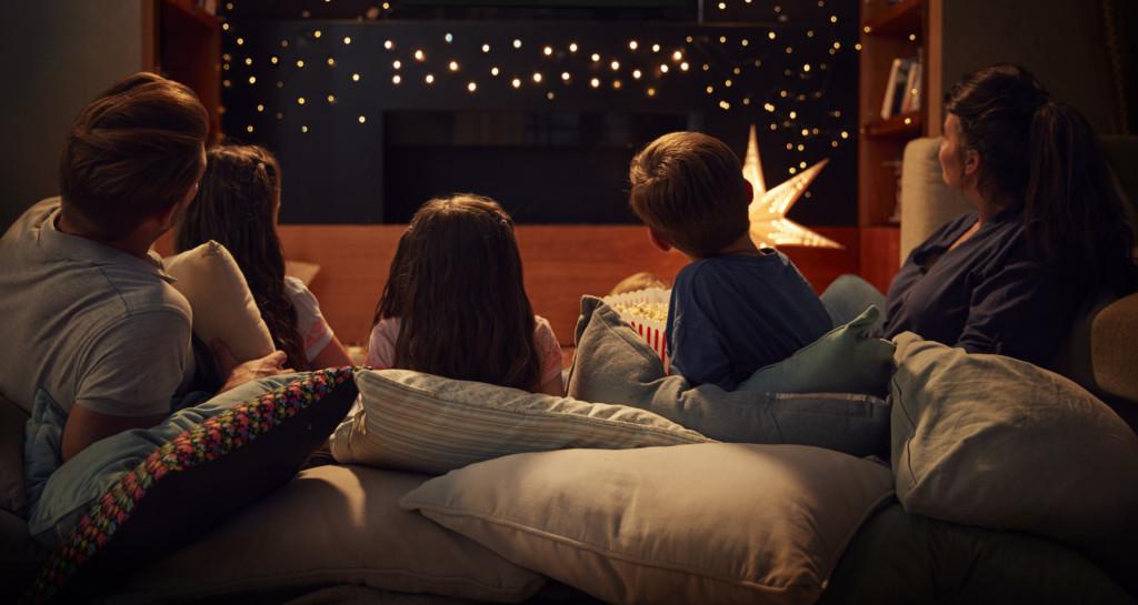 Wie man die Teen Choice Awards bei Roku, Fire TV, Apple TV & mehr
