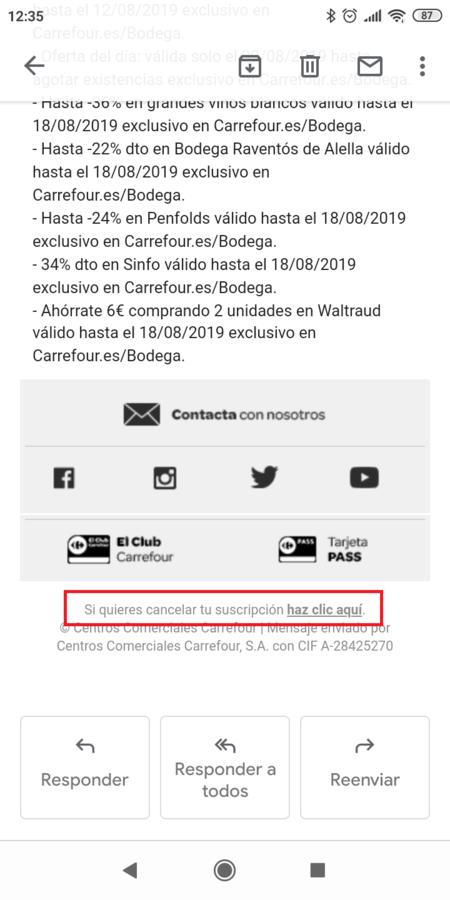 Website Blockieren Android