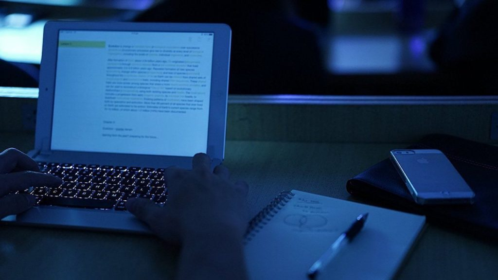 Brydge 9.7 Modulare iPad-Tastatur