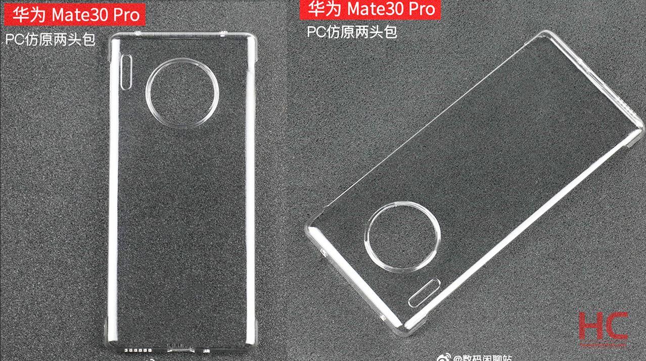 Huawei Mate 30 und 30 Pro sollen im September auf den Markt kommen 4
