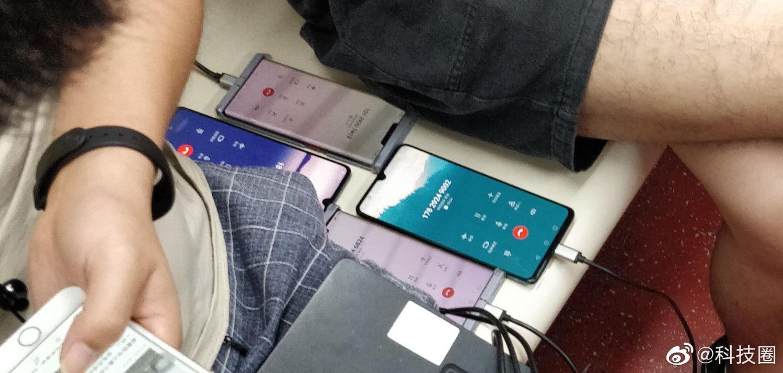 Huawei Mate 30 und 30 Pro sollen im September auf den Markt kommen 5