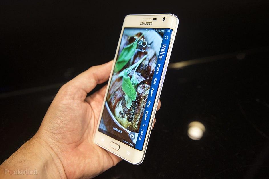 Ist das Samsung Galaxy Note  Immer noch ein aufregendes Telefon?