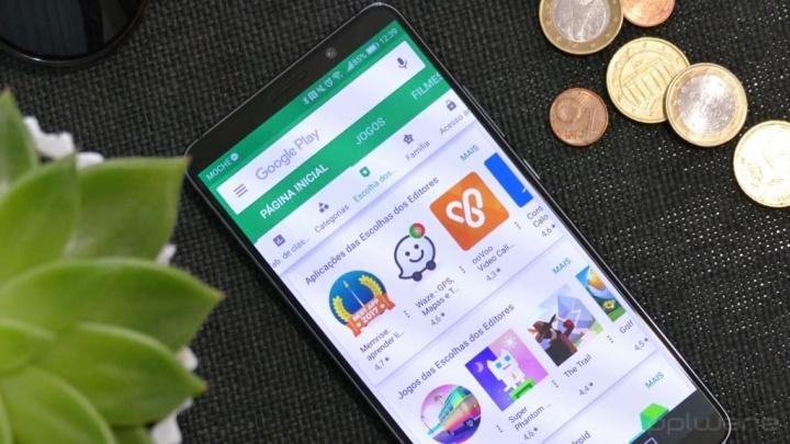 20 kostenlose Android Apps im Play Store (zeitlich begrenzt)