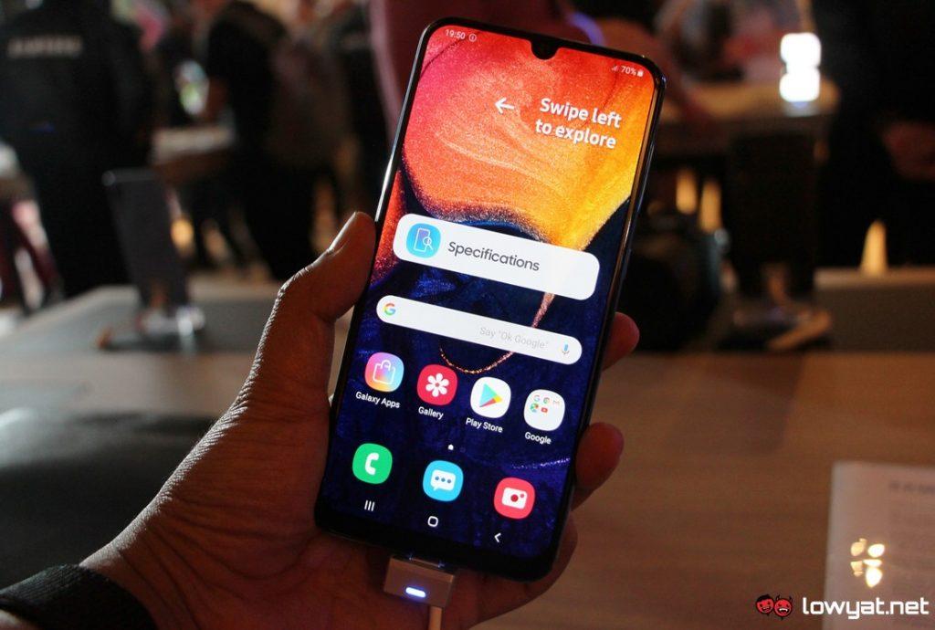 Realme 3 Pro: En kraftig, men rimelig smarttelefon med mellomtoner 4