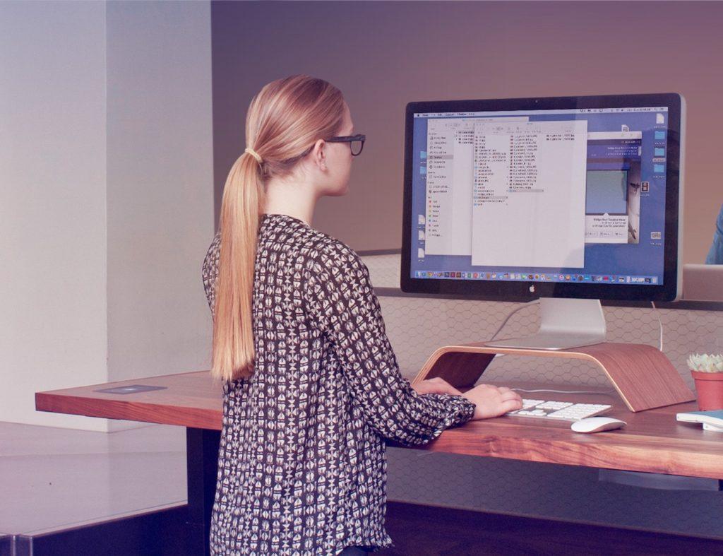 """Stir Kinetic Productivity Desk """"aria-describeby ="""" gallery-5-360604"""