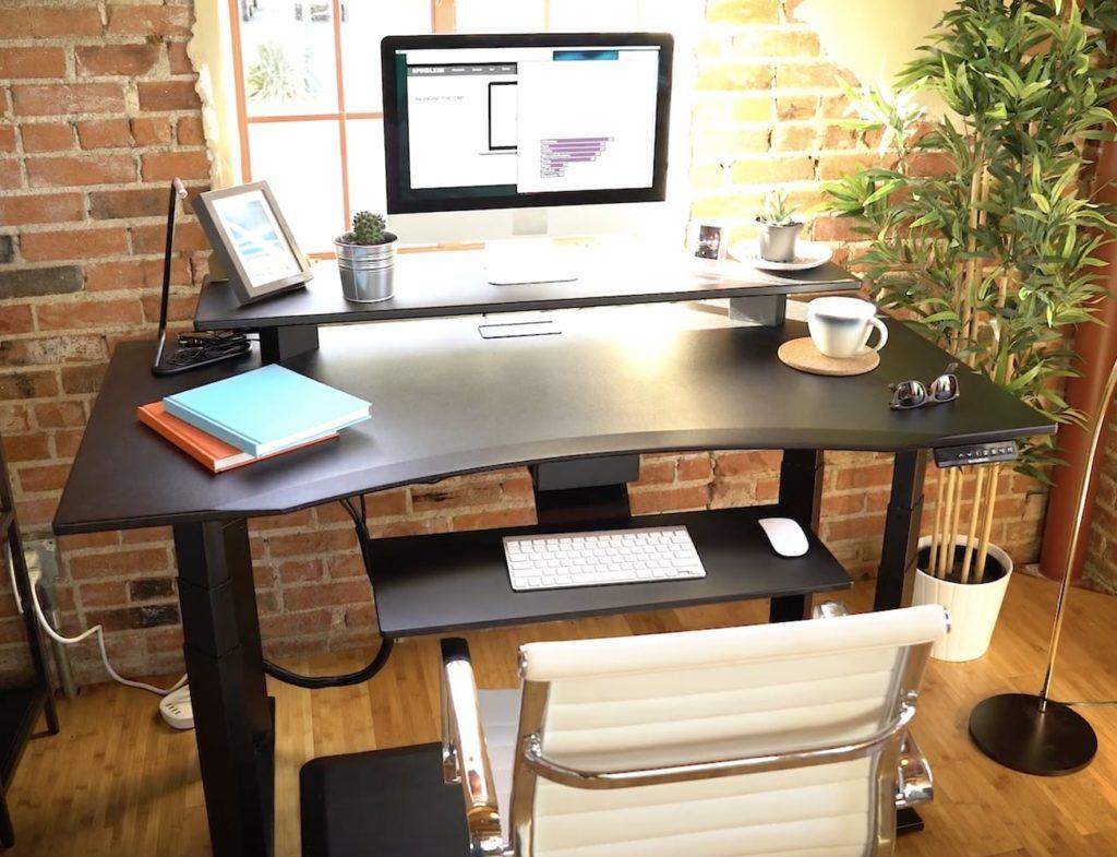 EvoDesk Electronic Höhenverstellbarer Schreibtisch