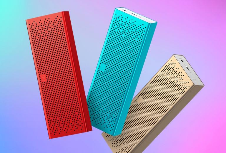 Neuer Xiaomi Mi Bluetooth-Lautsprecher mit Bluetooth 5.0 und Sprachassistent. Xiaomi Addicted News