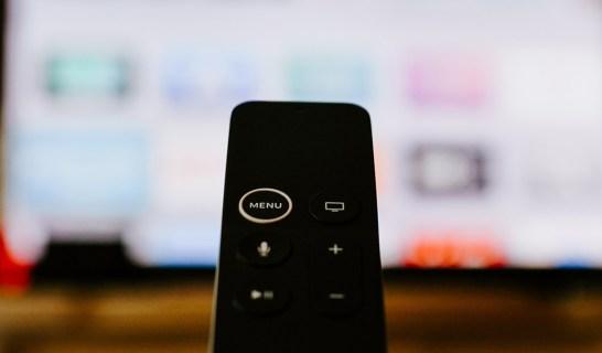 So koppeln Sie Ihre Apple TV-Fernbedienung