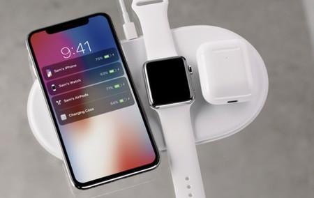 Apple AirPower würde sich bereits im Herstellungsprozess befinden