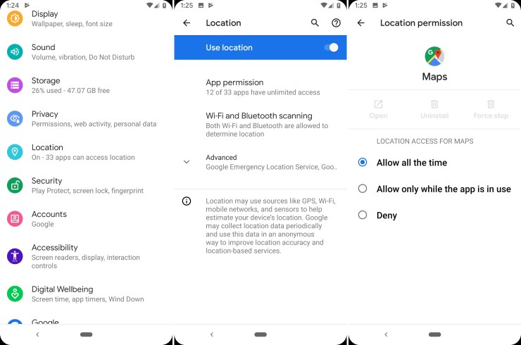 Android F: Was ist neu? 3