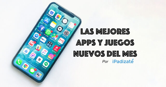 beste Apps Monat