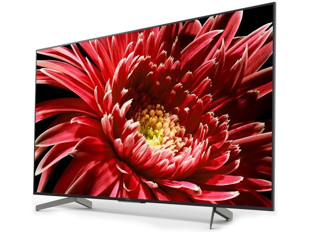 Sony XBR 855G befindet sich auf der von Netflix empfohlenen TV-Liste