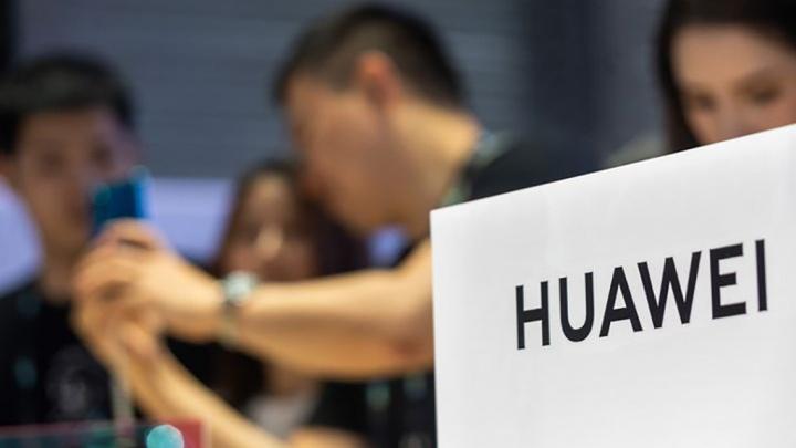 Huawei Mate 30 Google Maps