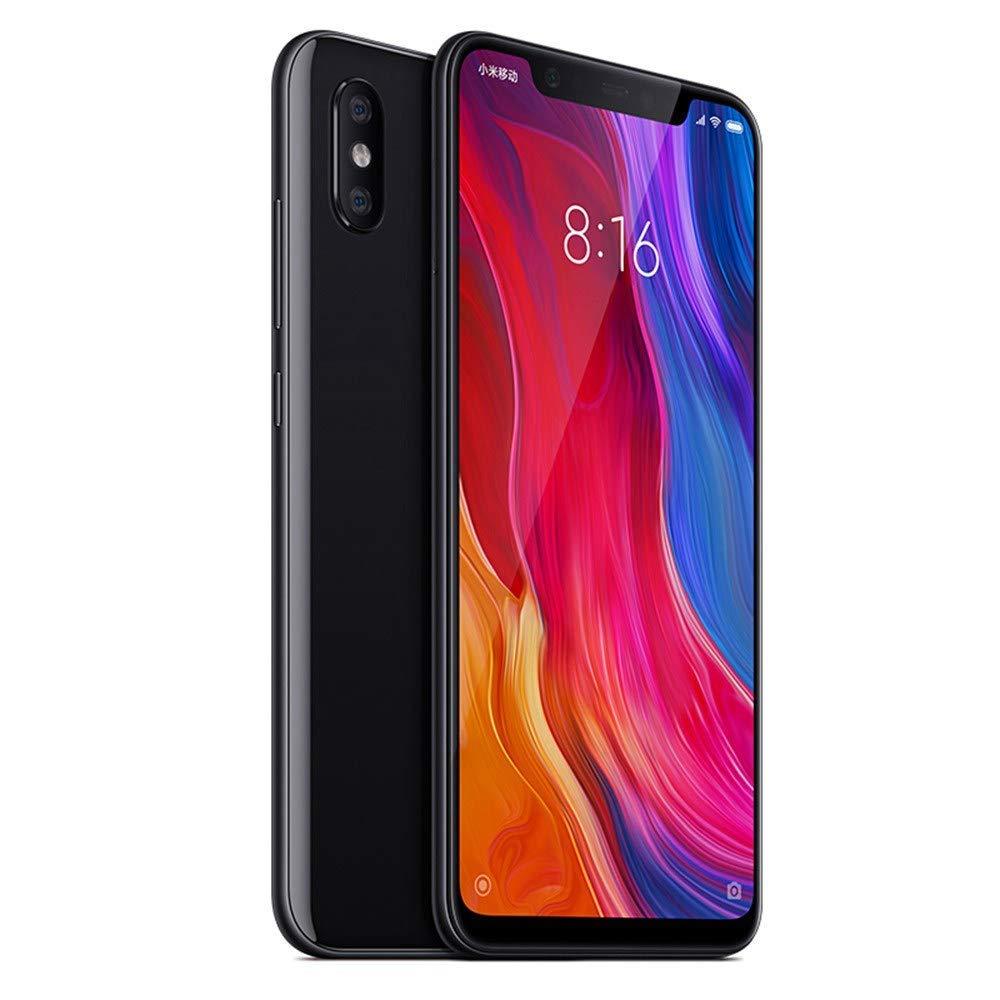 Xiaomi-Mi-8-Produkt