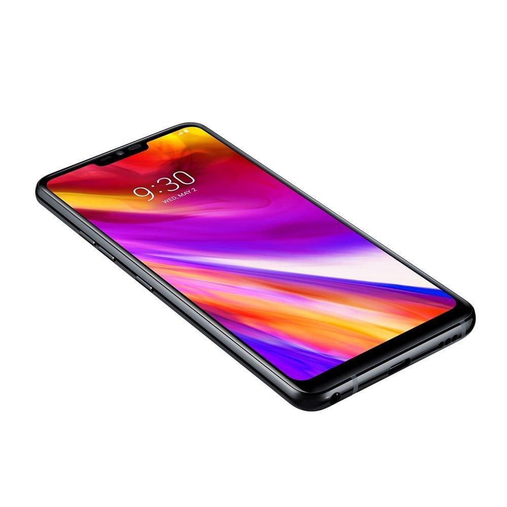 LG-G7-ThinQ-Produkt
