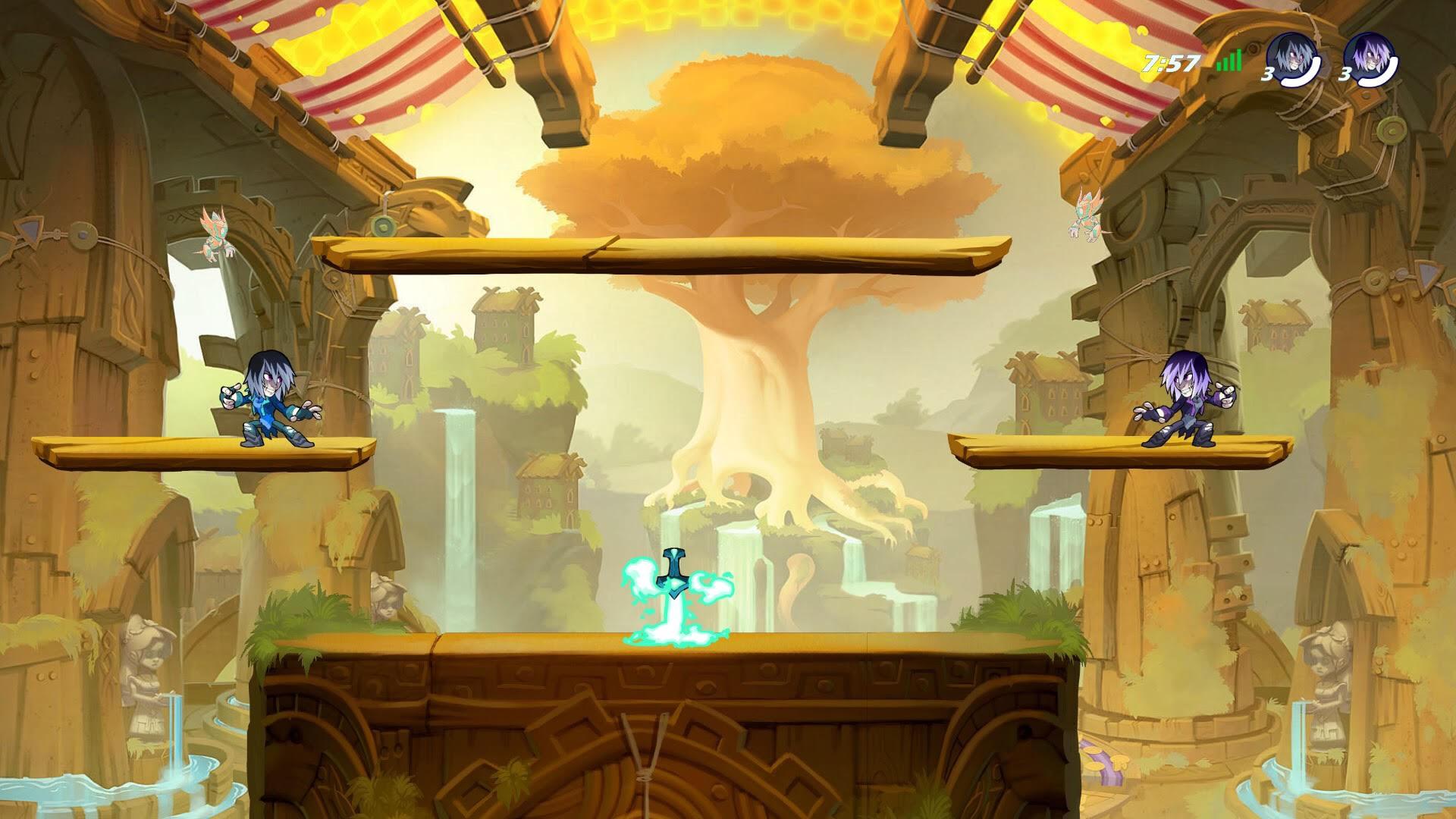 Was Sie über Brawhalla wissen müssen, die Super Smash Bros.-Alternative, die Sie kostenlos spielen können 3