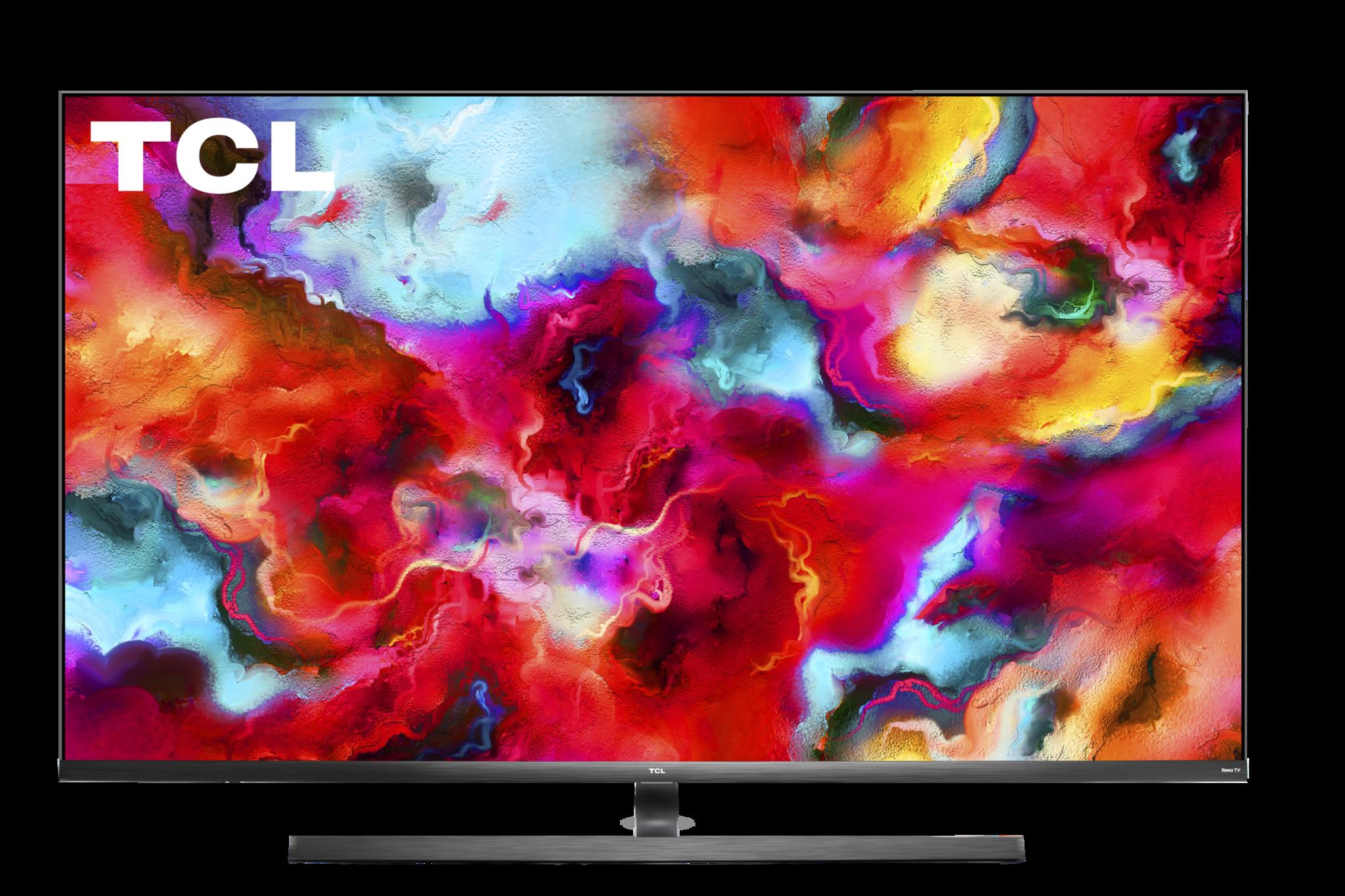 TCL gibt Einzelheiten zu seinen 2019er Roku-TV-Modellen bekannt