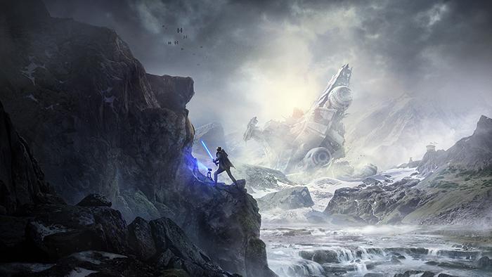 Star Wars Jedi: Fallen Order Hintergrundbilder in Ultra HD | 4K 3