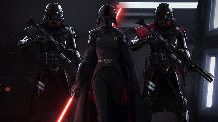 Star Wars Jedi: Fallen Order Hintergrundbilder in Ultra HD | 4K 4
