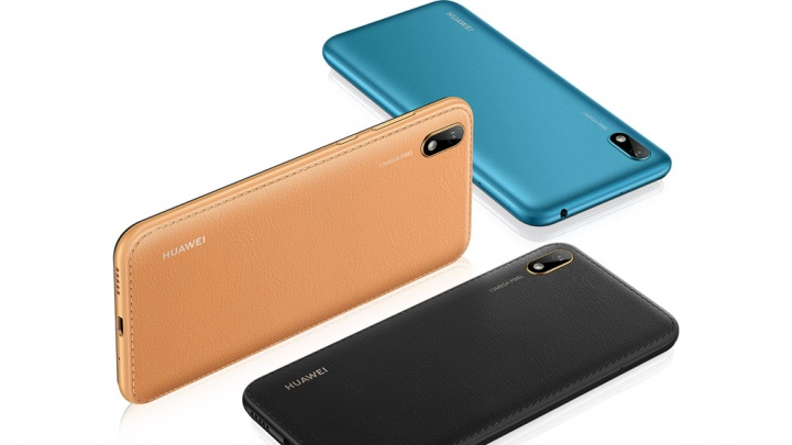 Huawei Y5 2019 Android Smartphone